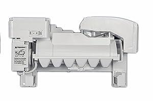 LG Electronics AEQ72910408 Refrigerator Ice Maker Assembly
