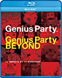 Genius Party / Genius Party Beyond [Blu-ray]