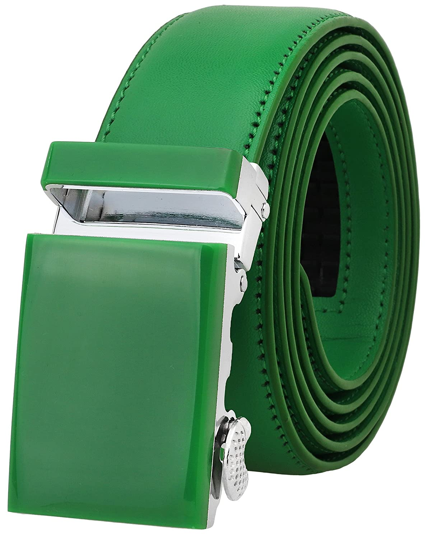 Falari ACCESSORY メンズ B078XR62GX L|Style 8168Kelly Green Style 8168Kelly Green L