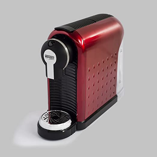 Máquina de café de monodosis de papel Ese 44 mm Espulsione cialda ...