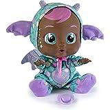 Amazon.com: Cry bebés Deluxe Katie muñeca: Toys & Games