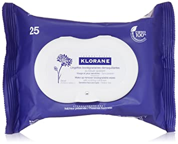 Image result for Klorane makeup remover
