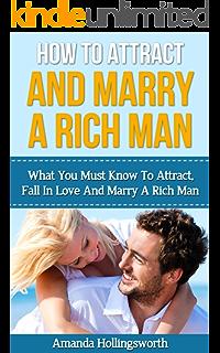 裕福な男を見つける方法