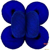 Vardhman Bunny Blue 6 Pc (150 gm)
