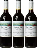 Brancott Estate 2013/2015 Merlot Cabernet Sauvignon Wine, 75 cl (Case of 3)