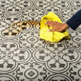 Vinyl Floor Mat, Durable, Soft and Easy to