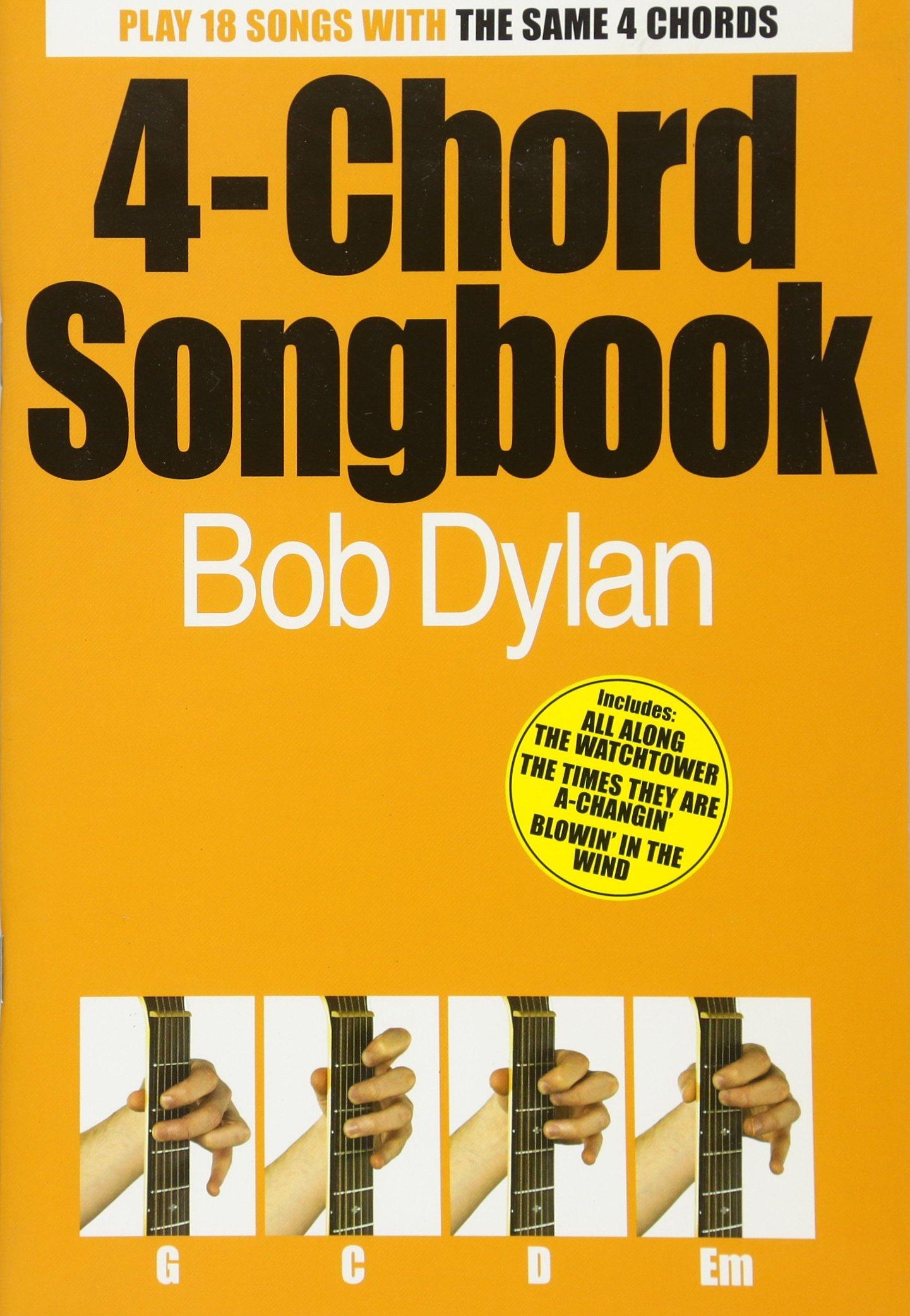 Bob dylan 4 chord songbook amazon bob artist dylan bob dylan 4 chord songbook amazon bob artist dylan 9781846098208 books hexwebz Images