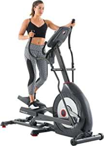 Schwinn Elliptical Machine