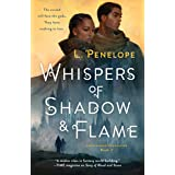 Whispers of Shadow & Flame: Earthsinger Chronicles, Book Two (Earthsinger Chronicles, 2)