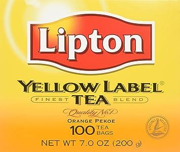 yellow label tea price in pakistan