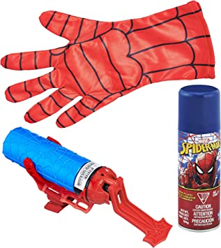 Oferta amazon: Marvel Spider-Man Super Web Slinger
