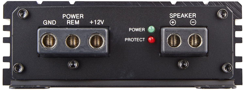Skar Audio SK-M5001D Compact Monoblock Class D MOSFET Car Amplifier 500W