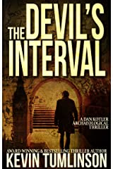 The Devil's Interval: A Dan Kotler Archaeological Thriller Kindle Edition