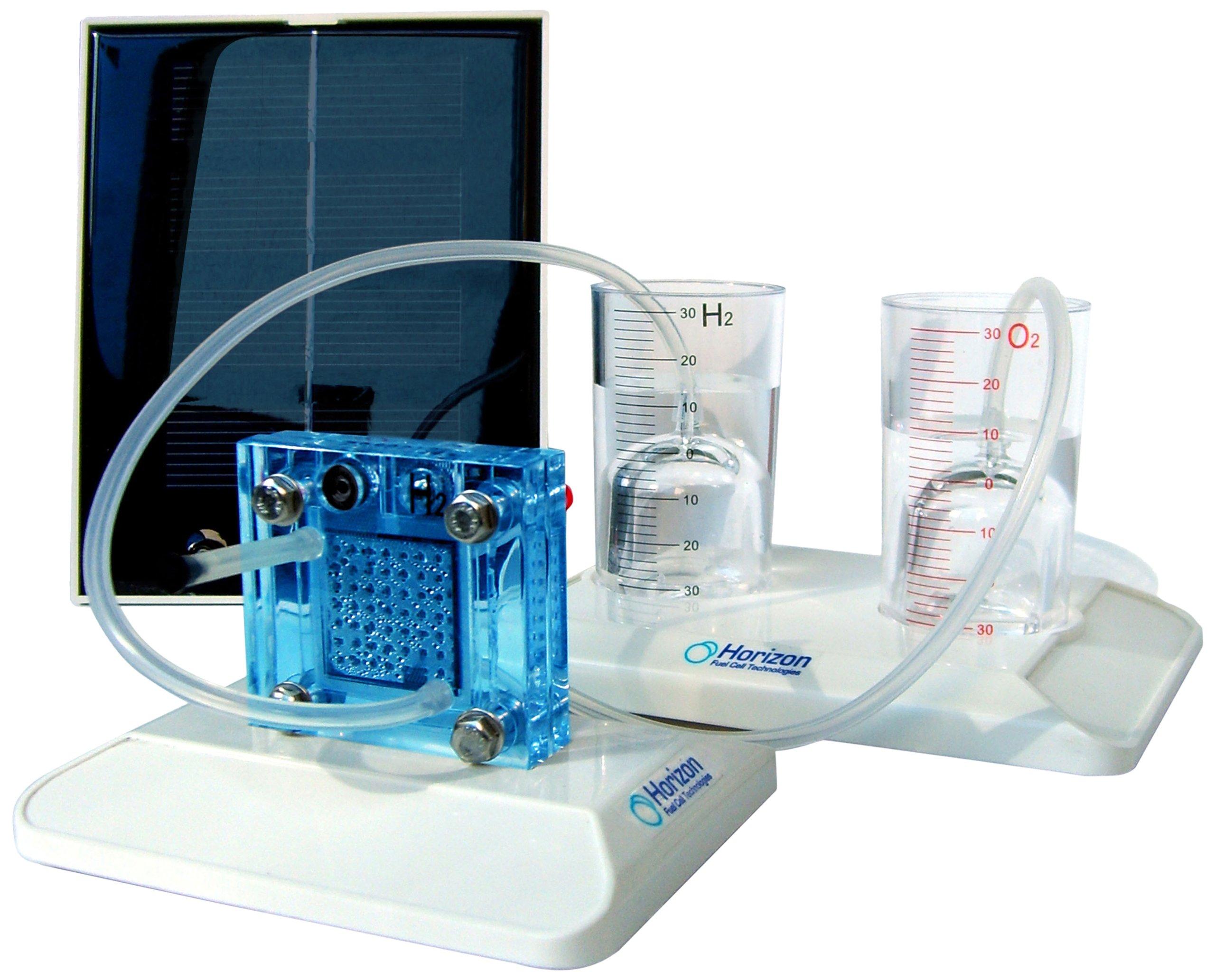 Horizon Fuel Cell Technologies Solar Hydrogen Education Kit by Horizon Fuel Cell Technologies