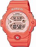[カシオ]CASIO 腕時計 BABY-G ベビージー ~フォー ランニング~ BG-6903-4JF レディース