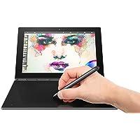 "Lenovo Yoga Book - FHD 10.1"" Android Tablet - 2 in 1 Tablet (Intel Atom x5-Z8550 Processor, 4GB RAM, 64GB SSD), Gunmetal, ZA0V0035US"
