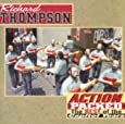 Richard Thompson Action Packed Best Of The Capitol