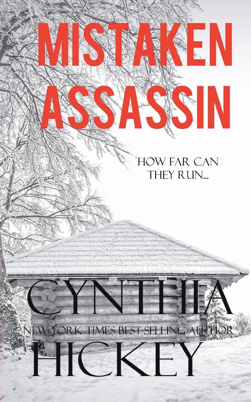 Mistaken Assassin (Overcoming Evil) pdf