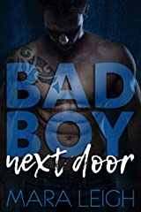 Bad Boy Next Door: Downey Brothers Series Kindle Edition