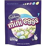 CADBURY Milk Chocolate Creme Candy, 31 Oz, Miniature Eggs