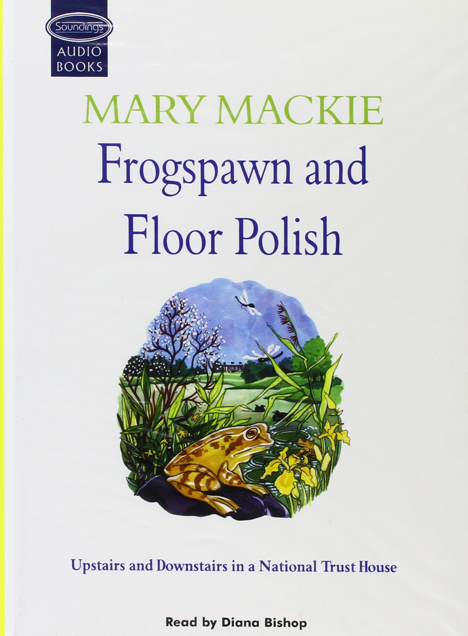 Frogspawn And Floor Polish (Soundings S) by Soundings Audio Books