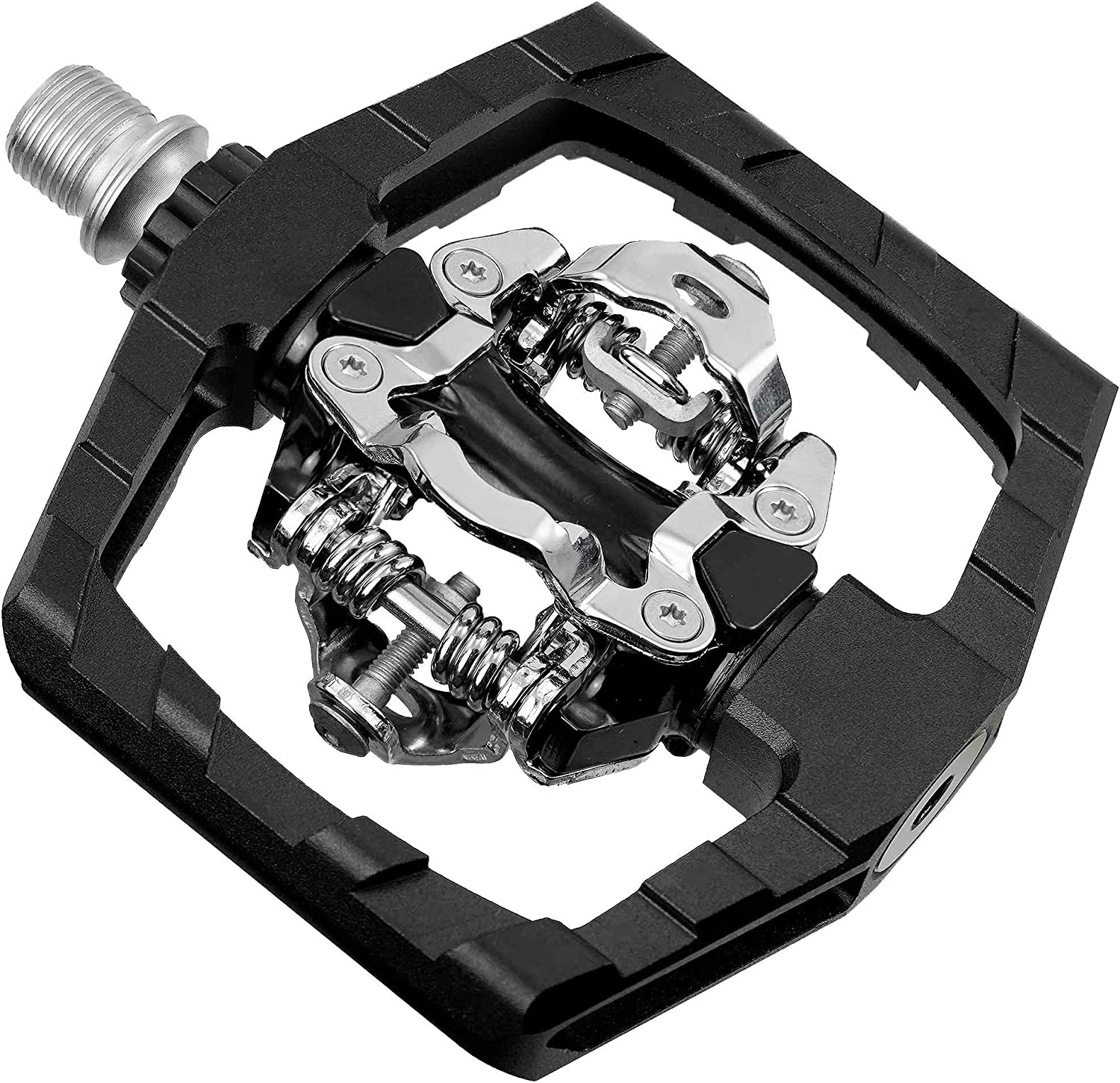 Venzo Click'R Compatible with Shimano
