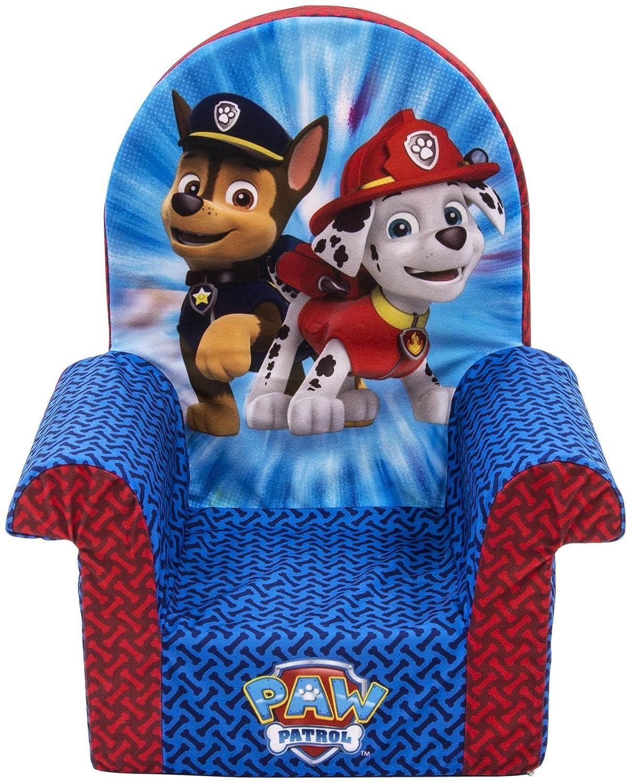 Master Carton Marshmallow Furniture Paw Patrol F14 Plb NBL 2Pk Sld Spin Master Ltd 6023298
