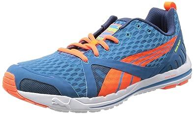 fff848f5854abb Puma FAAS 350 S Running Shoes - 6  Amazon.co.uk  Shoes   Bags