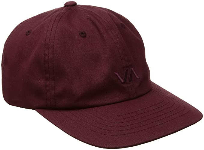 Amazon.com  RVCA Men s Redmond Hat  Clothing 751bf78cea50