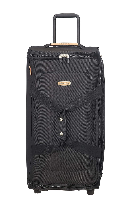 Samsonite Bolsa de Viaje, Eco Black (Negro) - CN1*09010: Amazon.es: Equipaje