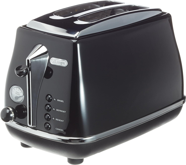 DeLonghi Icona Toaster 220-240 Volt