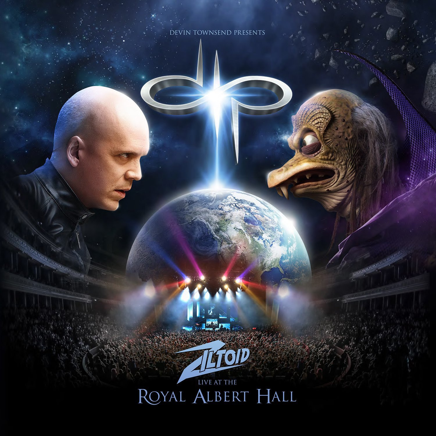 Devin Townsend Presents: Ziltoid Live at the Royal by Imports