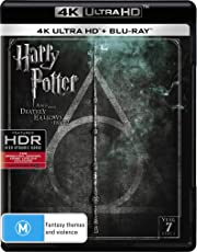 Harry Potter: Year 7 Part 2 (4K Ultra HD)