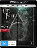 Harry Potter: Year 7 Part 2 (4K Ultra HD + Blu-ray)