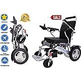 Amazon com: Companion II 4 Wheel Scooters - Blue: Health