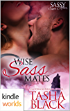Sassy Ever After: Wise Sass Mates (Kindle Worlds Novella)