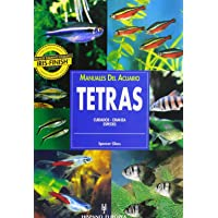 Tetras (Manuales Del Acuario.) (Spanish Edition)
