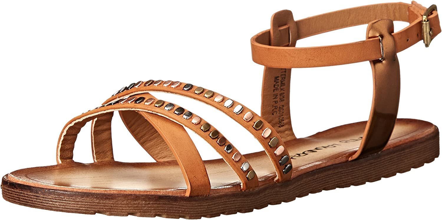 Dirty Laundry by Chinese Laundry Women's Buttermilk Sandal