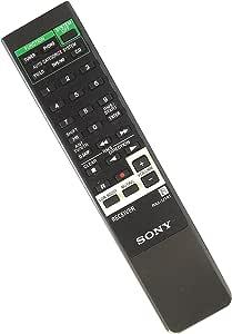 Sony RM-U141 original-mando a distancia para STR-D311, STR-D315 ...