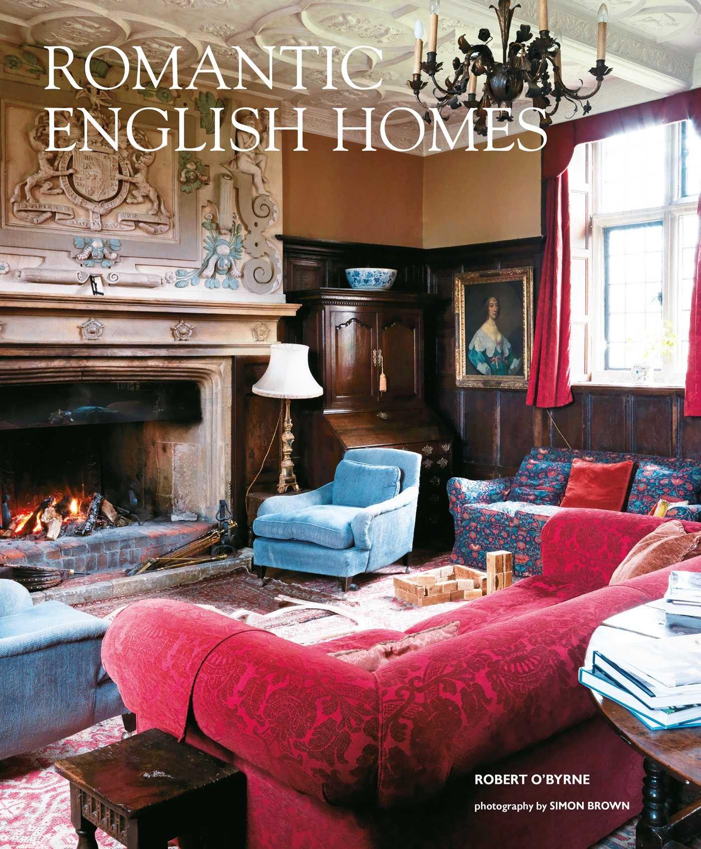 english home furniture. Amazon.com: Romantic English Homes (9781782494126): Robert O\u0027Byrne: Books Home Furniture