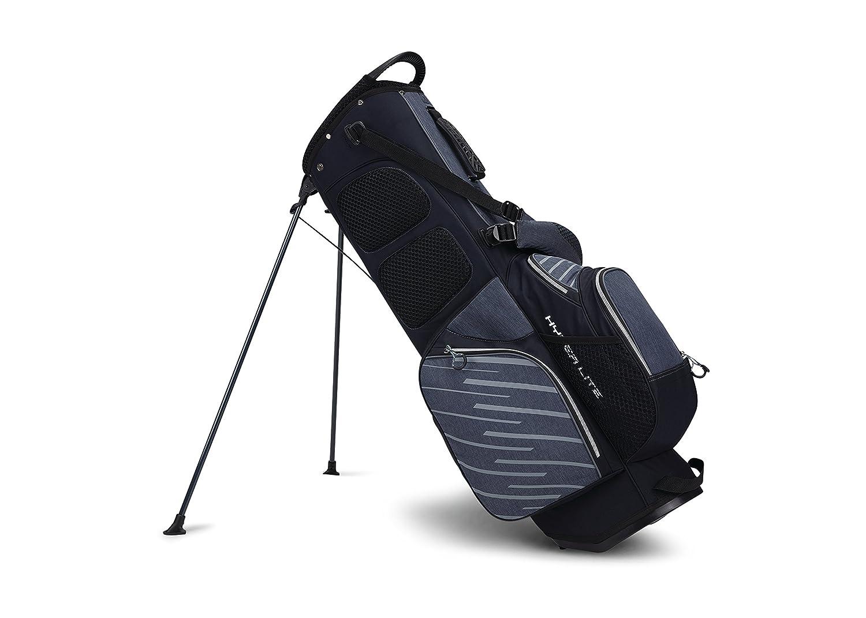 Callaway Hyper-Lite 5 Bolsa para Palos de Golf, Hombre ...
