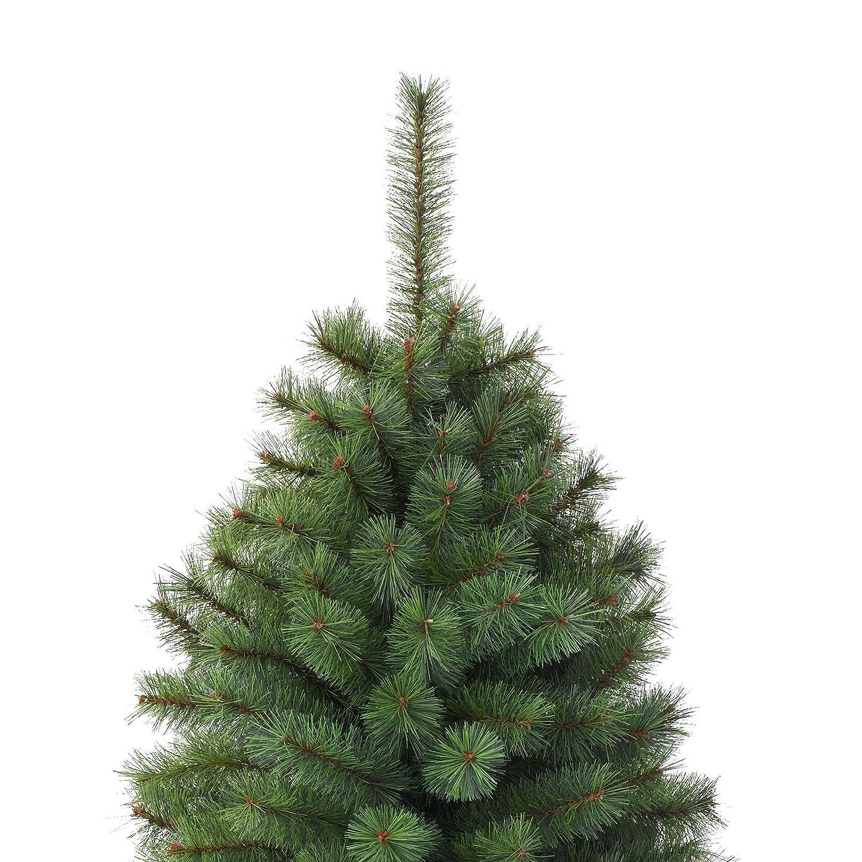 Kaemingk Canada Spruce Tree Hard Needle PVC Interior Height
