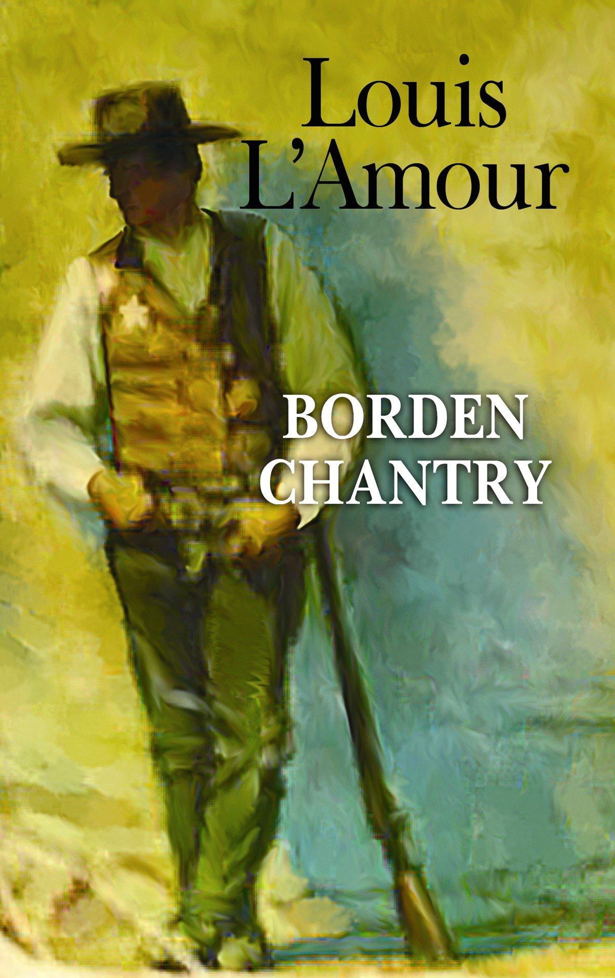 Read Online Borden Chantry (Center Point Western) ebook