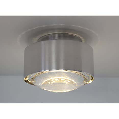 Light Puk Plus Matt Calendered LED Ceiling Copper Maxx 0mnONy8wv