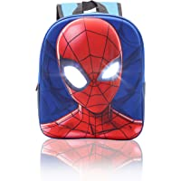 Mochila Niño Spiderman Bolsas Cumpleaños Infantil Mochilas Escolares