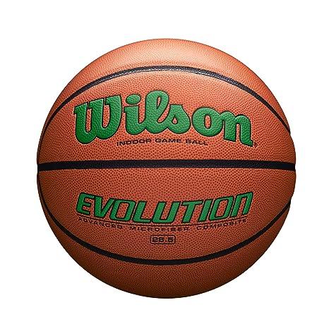 Wilson Sporting Goods - Balón de Baloncesto para Interiores ...