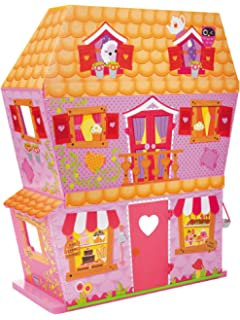 High Quality Lalaloopsy Sew Magical House