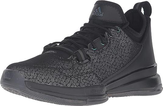 Adidas Uomini D Lillard Basket Basket Scarpa