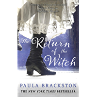 The Return of the Witch (Shadow Chronicles Book 4)