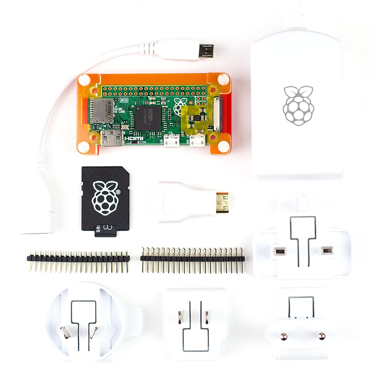 kit Raspberry Pi2